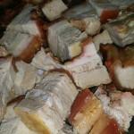Tender Pork And Crackling