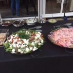Chef's Homemade Salads