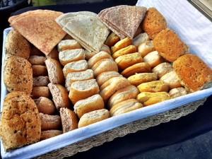 North Wales - bread