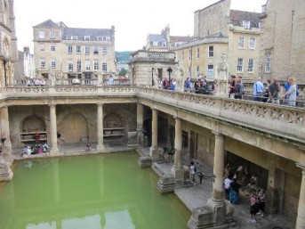 the-roman-baths